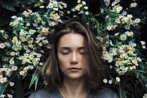sommeil-repos-plante