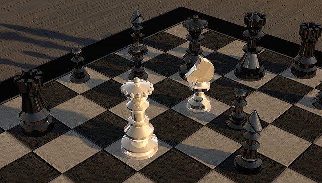 06 bienfaits du jeu d'échecs sur le cerveau